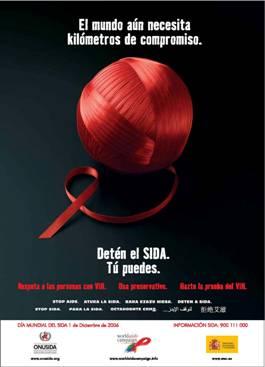 Campañas Para Prevencion Del SIDA