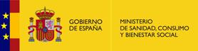 Ministerio de Sanidad, Consumo y Bienestar Social - Gobierno de España